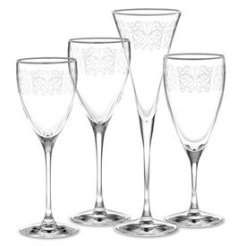 Picture of ODESSA PLATINUM CRYSTAL by Noritake