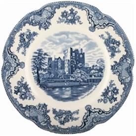 Picture of OLD BRITAIN CASTLES BLUE by Johnson Brothers