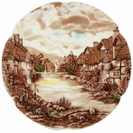 Picture of OLDE ENGLISH COUNTRYSIDE by Johnson Brothers