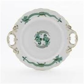 Picture of ORNATE DRAGON GREEN by MEISSEN
