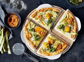 Picture of PIZZA PASSION by Villeroy & Boch