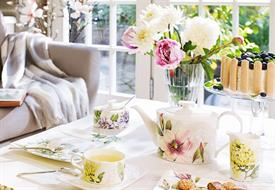 Picture of QUINSAI GARDEN by Villeroy & Boch