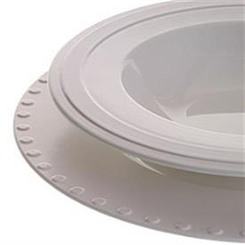 Picture of RAISED CIRCLES CHINA by Calvin Klein