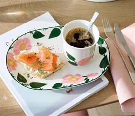 Picture of ROSE SAUVAGE by Villeroy & Boch