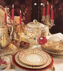 Picture of ROSERAIE by Royal Limoges