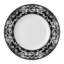 Picture of STEAMPUNK BLACK W/ WHITE by Royal Crown Derby