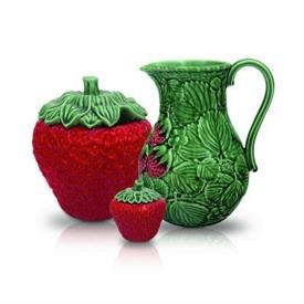 Picture of STRAWBERRIES CHINA by BORDALLO PINHERO