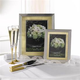 Picture of WITH LOVE GOLD STAINLESS by Vera Wang Wedgwood