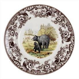 Picture of WOODLAND AMERICAN WILDLIFE by Spode