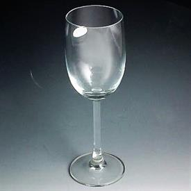 _NEW WHITE WINE GLASS