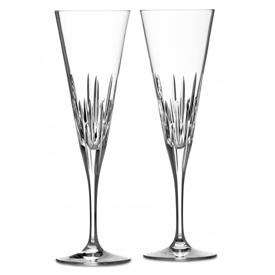 -PAIR OF TOASTING FLUTE