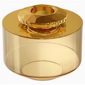 _,ALLURE BOX, GOLD TONE