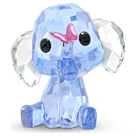 """-,BABY ANIMALS - DREAMY THE ELEPHANT. 1.25"""" TALL, 1.25"""" WIDE, 1.4"""" LONG"""