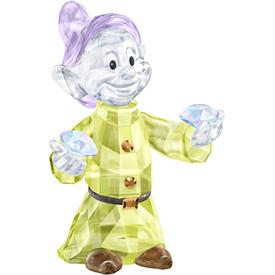 "-,DOPEY FROM DISNEY'S 'SNOW WHITE & THE SEVEN DWARVES'. 2.5"" TALL, 1.75"" WIDE, 1.6"" DEEP"