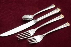 NEW 4PC. PLACE SETTING