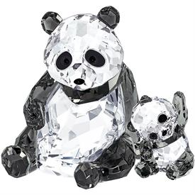 -,PANDA MOTHER & BABY