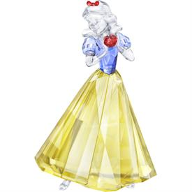 """_,SNOW WHITE, LIMITED EDITION 2019. 5"""" TALL, 3.25"""" WIDE, 2.5"""" DEEP"""