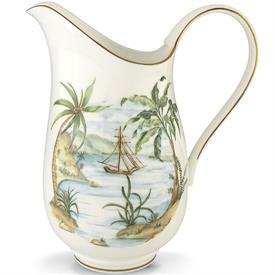 "-10"" PITCHER. 76 OZ. CAPACITY. MSRP $143.00"
