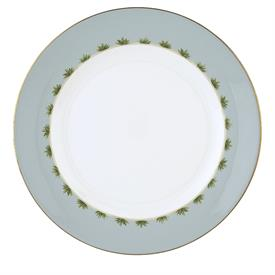 -TRADEWIND DINNER PLATE. MSRP $33.00