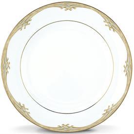 -BAMBOO DINNER PLATE. MSRP $33.00