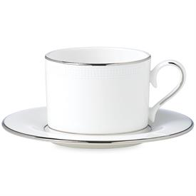 -TEA CUP & SAUCER SET. MSRP $76.00