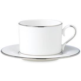 -TEA CUP & SAUCER SET. MSRP $76.00