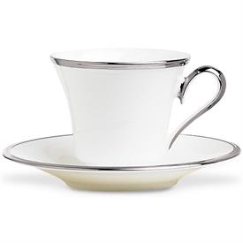 -TEA CUP & SAUCER SET. MSRP $58.00