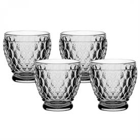-SET OF 4 SHOT GLASSES
