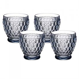 -SET OF 4 SHOT GLASSES
