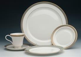 ,5PC PLACE SETTING, NEW