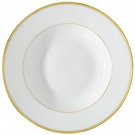 """-9"""" FRENCH RIM SOUP PLATE"""