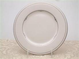 """9""""ACCENT SALAD PLATE"""