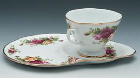TEA AND TOASTS SET
