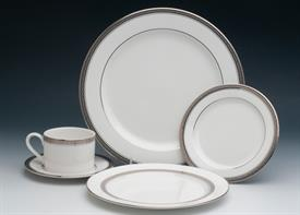 _,NEW 5PC PLACE SETTING