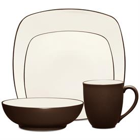 -SQAURE 4 PIECE PLACE SETTING