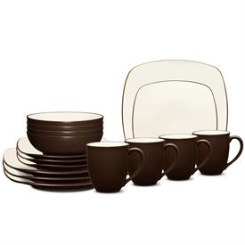 -SQUARE 16 PIECE SET