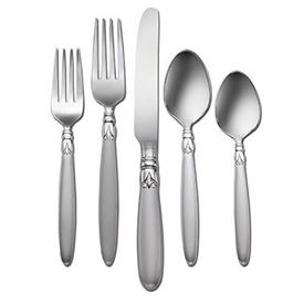 ,NEW 5 PIECE PLACE SETTING