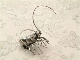 -LOBSTER FIGURE SMALL