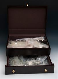 _,.79 Piece Service for 12 Dinner Size of Francis I by Reed & Barton All Factory Brand New  Was: $9,760