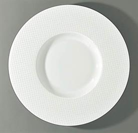 "-LARGE RISOTTO, PASTA PLATE. 11.4"" WIDE"