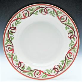 ,SOUP PLATE 9""