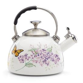 -2.5 QUART TEA KETTLE. MSRP $86.00