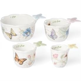 -SET OF 4 MEASURING CUPS. MSRP $48.00