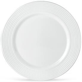 -SEVEN DEGREES DINNER PLATE. MSRP $31.00
