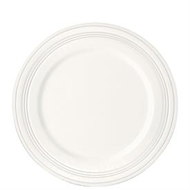 "-FOUR DEGREES 9"" ACCENT PLATE. MSRP $26.00"
