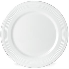 FOUR DEGREES DINNER PLATE.