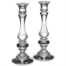 "-CANDLESTICKS 11"" PAIR"