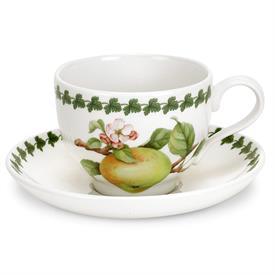 _NEW TEA CUP & SAUCER