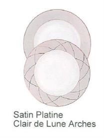 _55997 SATIN PLATINE