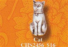 -CAT CHS2456 SS